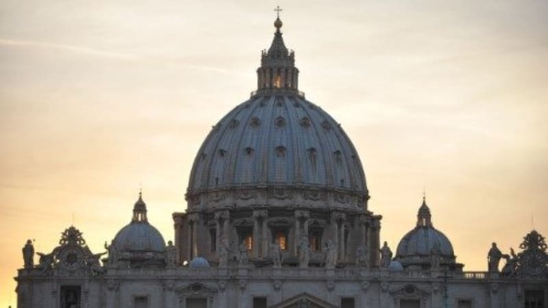 Green Pass Required For Access Into Vatican From 1 October