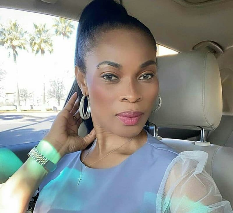 Any Man Who Loves You Will Never Record You During Intimacy - Georgina Onuoha