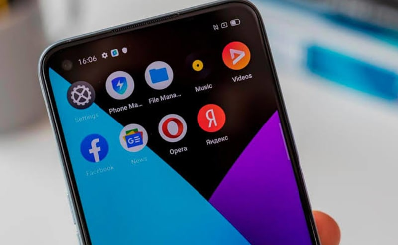 Chinese Phones With Built-In Malware Sold In Africa