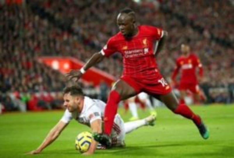 Liverpool Go A Year Unbeaten In Premier League