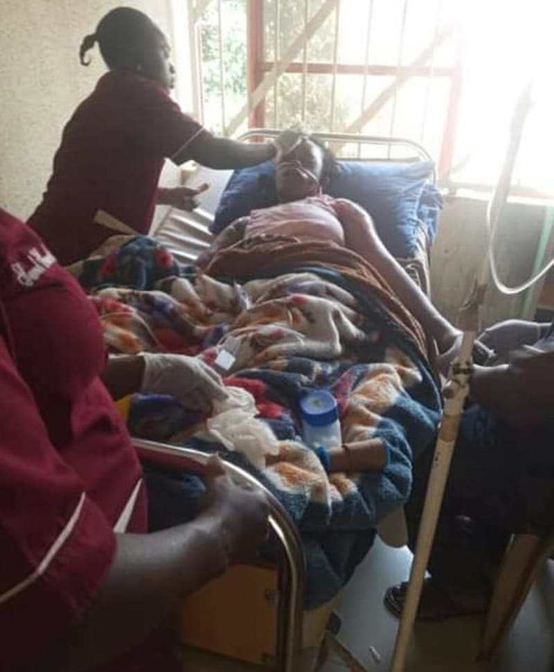 Woman And Her Four Children Die In Jos House Fire