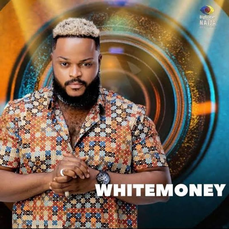 Whitemoney Wins 2021 BBNaija Season 6 'Shine Ya Eye'