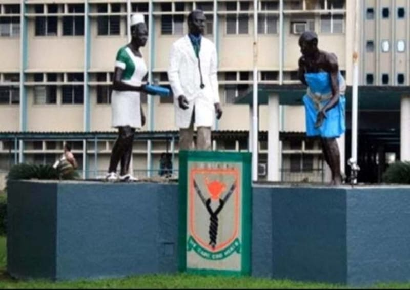 LUTH Dismisses Allegation Of Evicting Nursing Mothers Without Notice