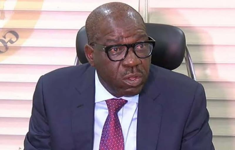 Currency Printing: APC Governors Knock Obaseki, PDP Governors Fire Back