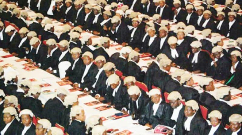 Nigerian Law School Rejects Law Graduates Of North American Uni, Houdegbe