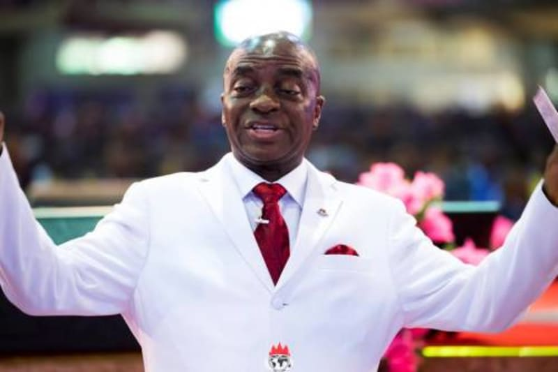 Nigerian Feminists Slam Bishop Oyedepo Over Comments On Marriage