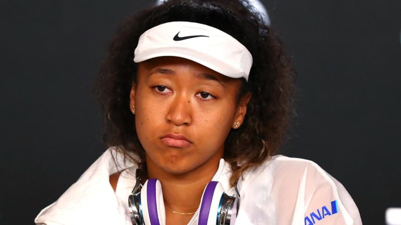 Naomi Osaka Pulls Out Of Wimbledon But Will Return For The Olympics