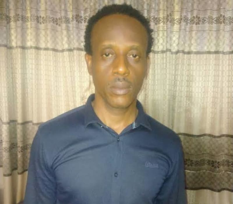 41-Year-Old Covenant University Lecturer Rapes 17-Yr-Old Student In His Office