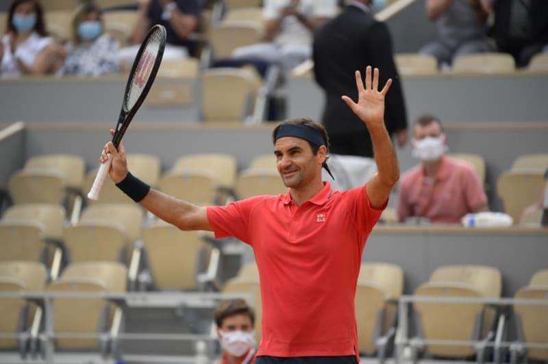 Roger Federer Withdraws From Roland Garros
