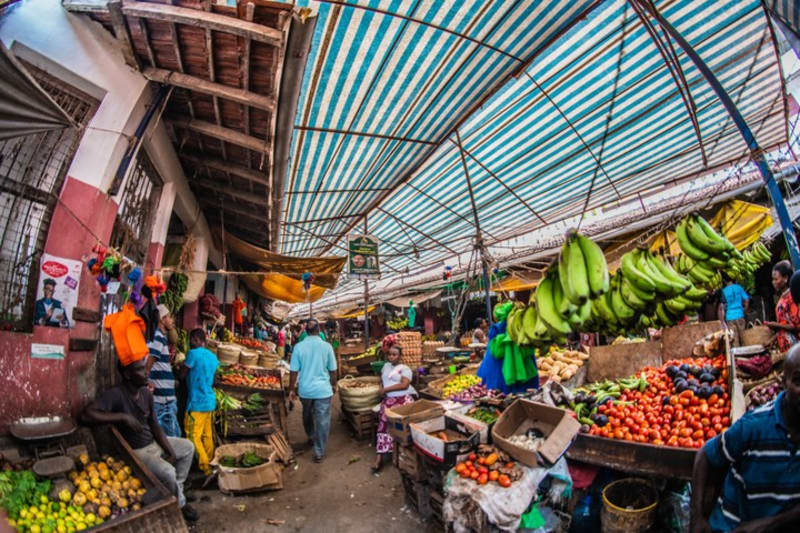 December 2020 Inflation Rate Rises To 15.75% As Food Inflation Jumps To 19.56%