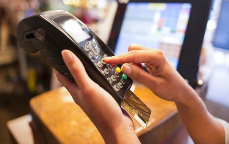 Merchants Upgrade POS Machines To Automatically Charge N50 Stamp Duty