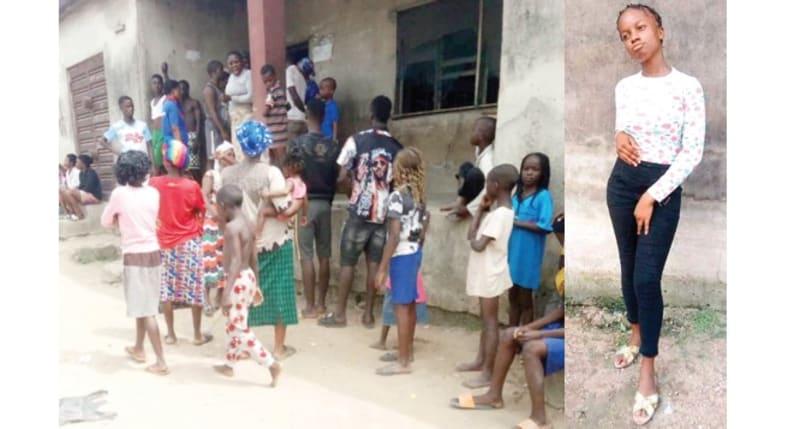Igbo Parents Beat Daughter To Death For Dating Yoruba Muslim man