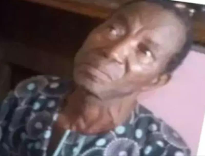 'She Hugged Me & I Lost My Sense' - Grandpa Rapes 12-Year-Old Girl