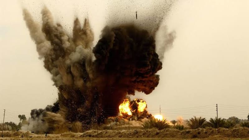 Bomb Blast At Abolongo Was A Controlled Detonation - Police
