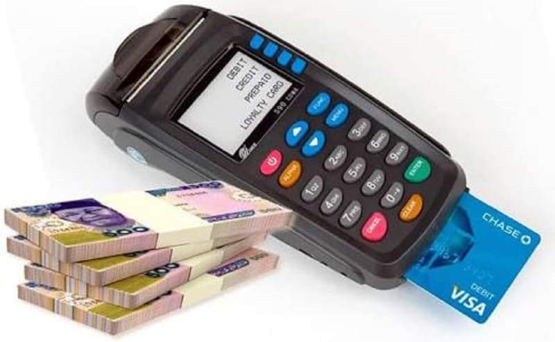 Nigerians Shun Pos Transactions Over Charges