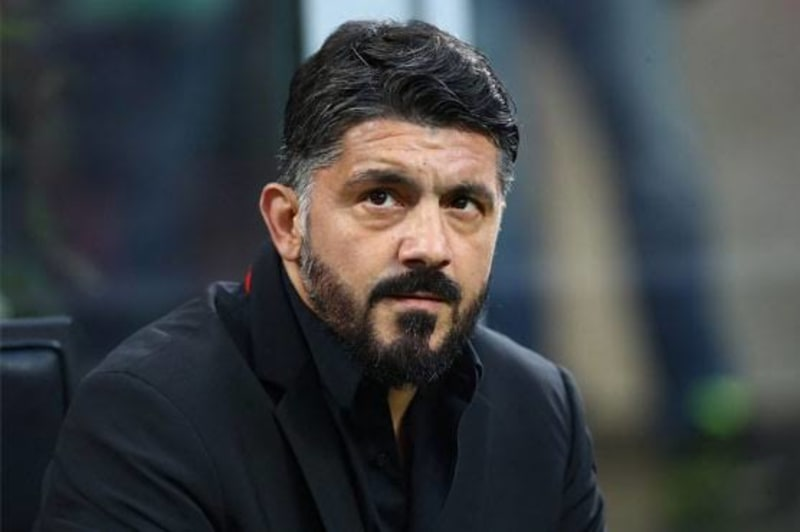 Gattuso Quits Fiorentina, Three Weeks After Appointment