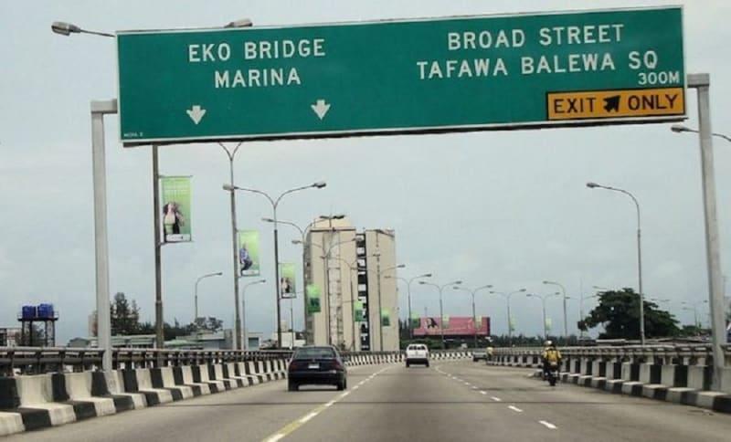 Federal Government Reopens Eko Bridge In Lagos
