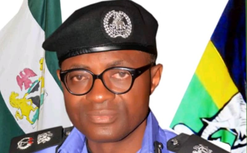 Police Inspector Commits Suicide After Killing Couple In Imo