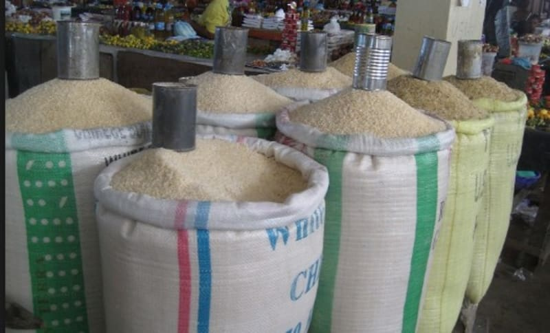 Rice Price Rises By 29.41%, In Two Months Following Border Closure