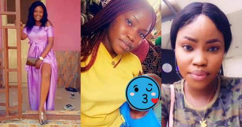 Lady Mocks Her Friend Who Is Childless After 2 Years Of Marriage
