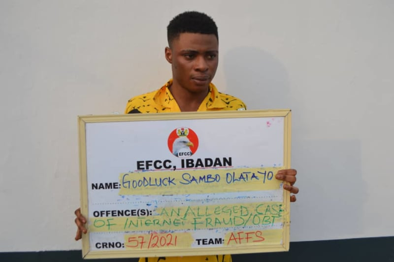 Court Orders Convicted Abeokuta Yahoo Boys To Refund $6100 To Victims