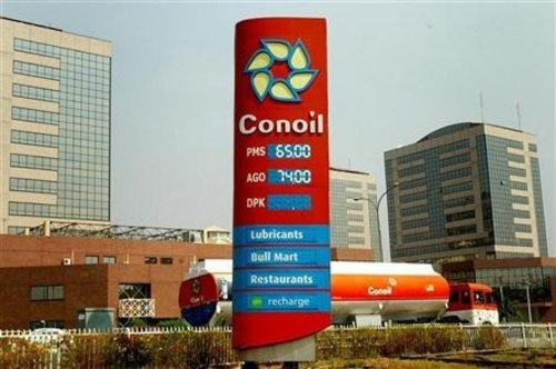 conoil shareholders endorse n1.4 billion dividend