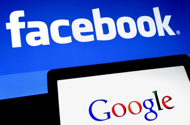 Google and Facebook under scrutiny over UK ad market dominance
