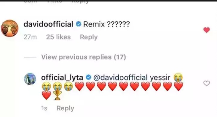 davido set to feature olamide's former boy, lyta in 'monalisa' remix