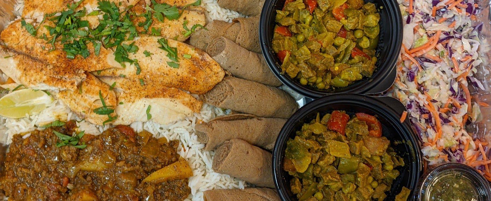 Feeding Community Home Delivered Meals Program