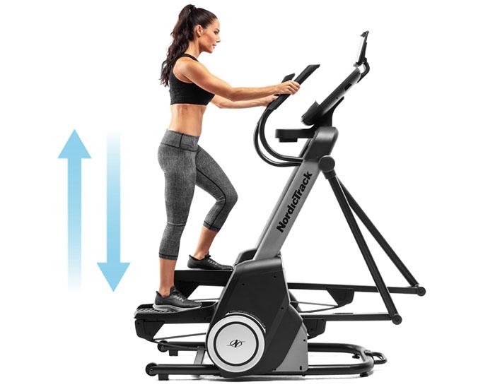 Dependent Upper Body Motion
