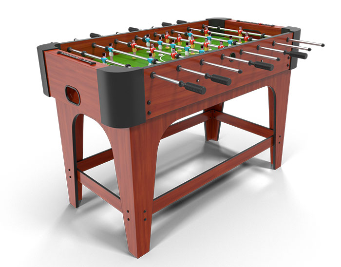 Standard Foosball Table