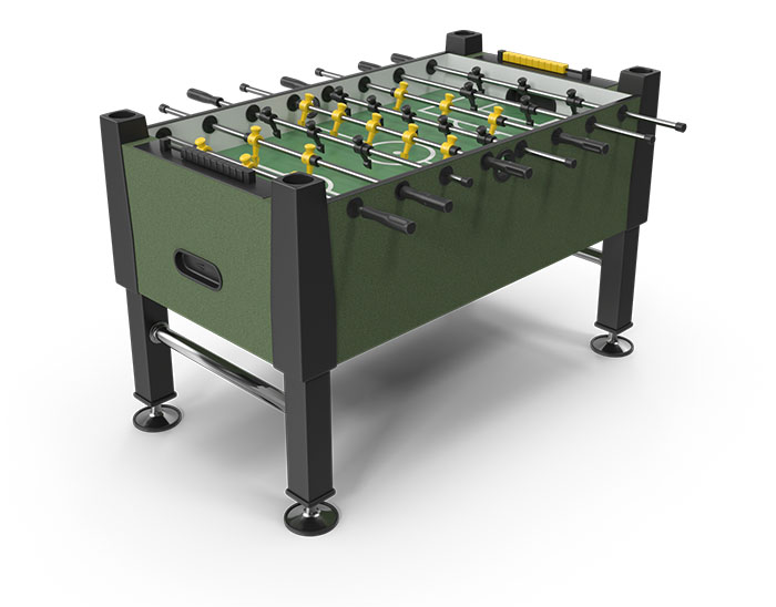 Combination Game Tables