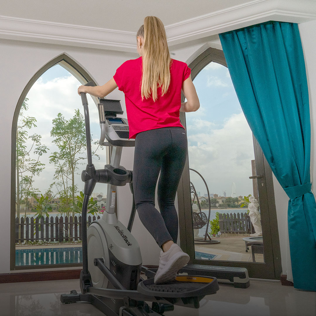 Finding an Elliptical For You