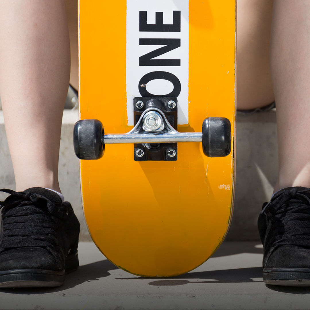 How to Choose a Perfect Skateboard