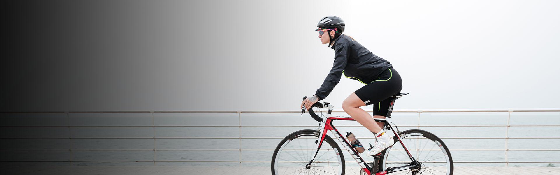 Best Cycling Paths in UAE