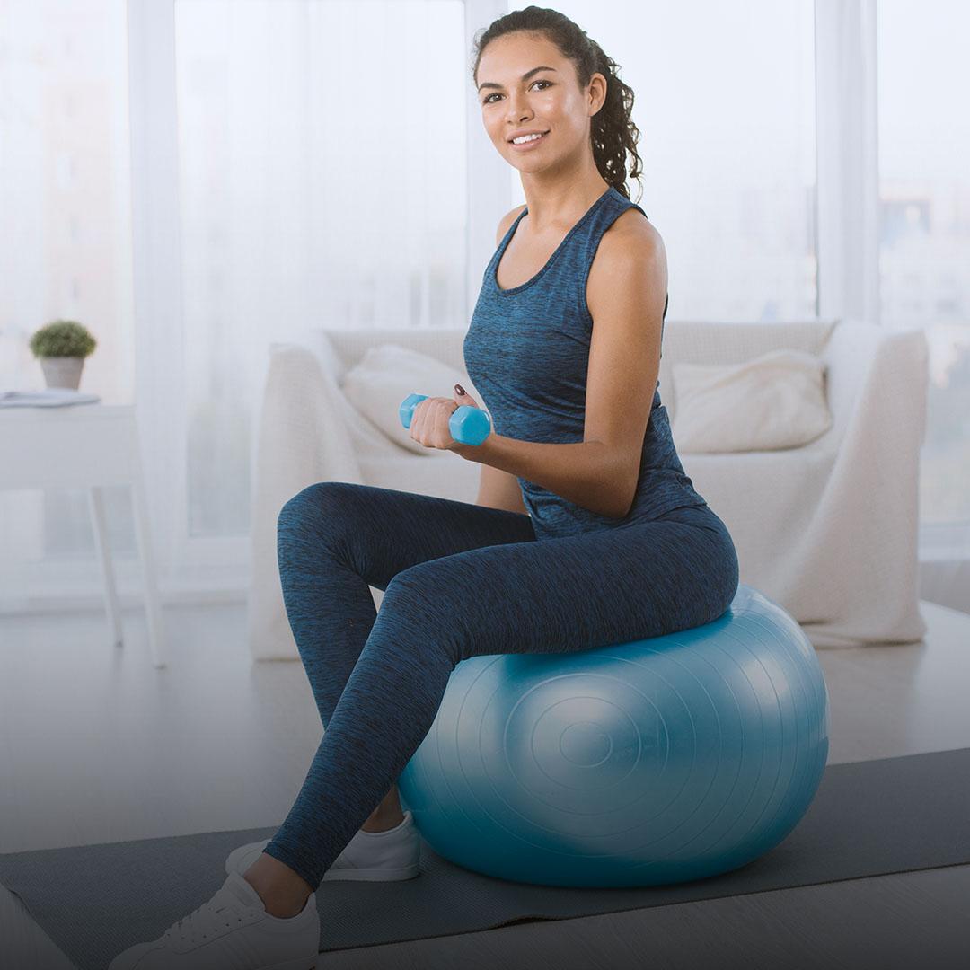 Build Home Gym