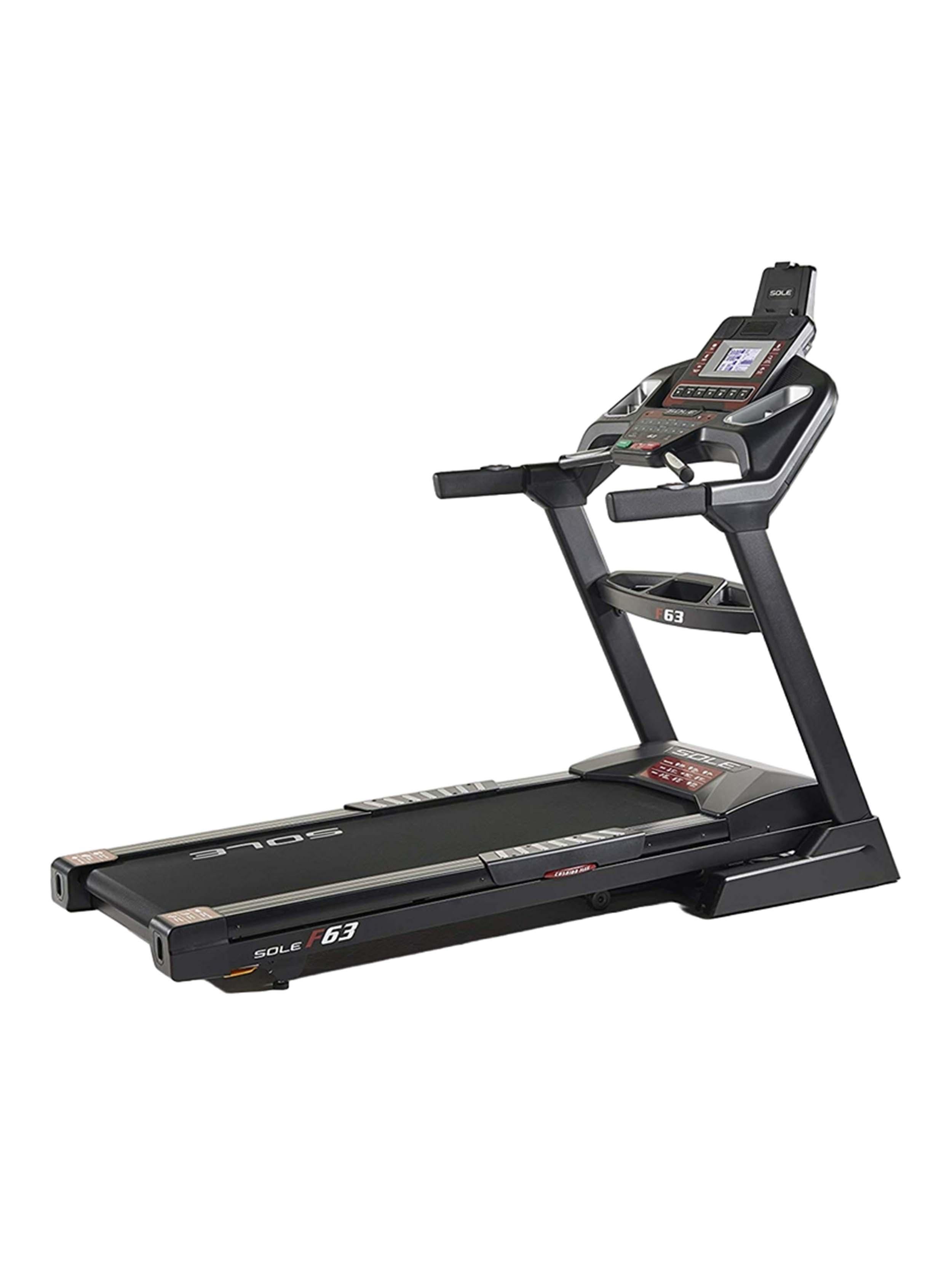 Treadmill F63 - 2019 Edition
