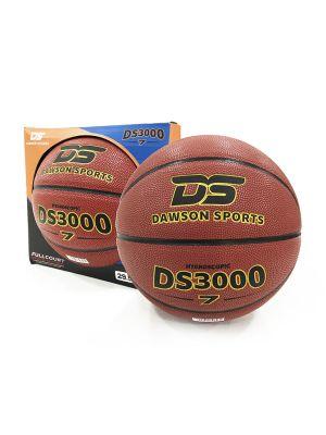 DS3000 Hygroscopic Basketball - Size 7