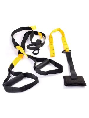 Suspension Trainer P3 with Rubber Handle