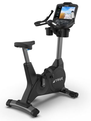 Commercial-400 Upright Bike with Console | UC400-19