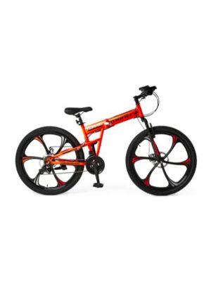 Torro 7 x 3 Disc Bike