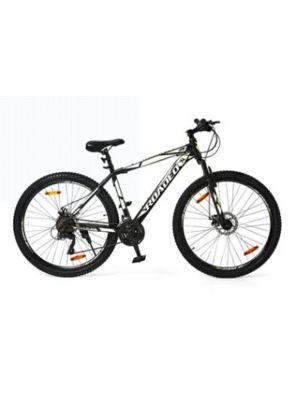 Warcry 7 x 3 Disc Bike