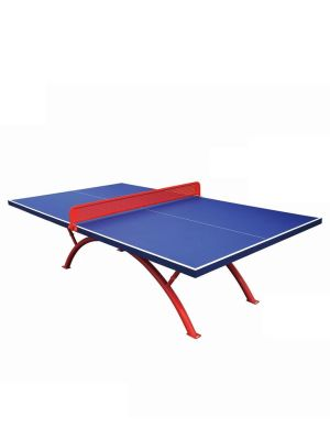 Outdoor Table Tennis - Portable TT Table