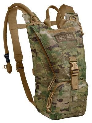 Ambush 3.0L Mil Spec Crux Short Hydration Pack