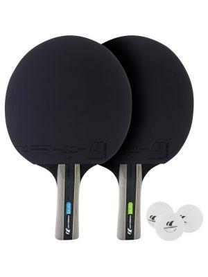 Sport Pack Duo   2 Bats + 3 Balls