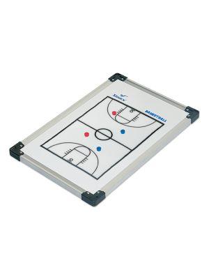 Magnetic Coaching Board - Basketball