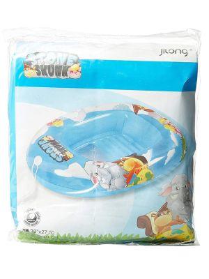 Stone Skunk Kids Boat | JL007220NPF 39*27.5