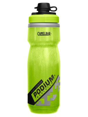 Podium Dirt Series Chill Insulated Water Bottle