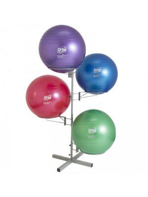 Gymball Rack