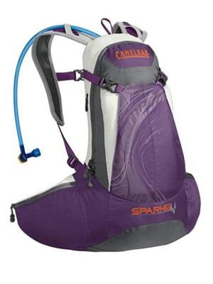 Spark 10 LR 70 oz Imperial Purple/Graphite INTL
